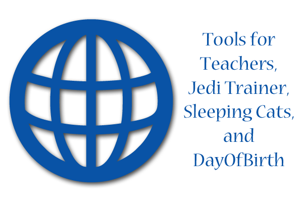 toolsforteachers
