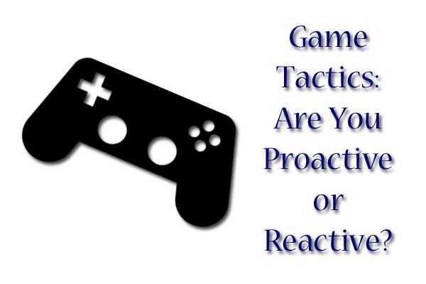 gametactics