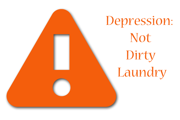 depressionnotdirtylaundry