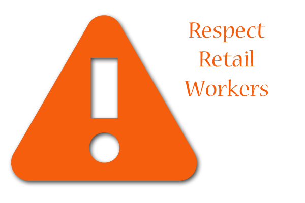 respectretailworkers