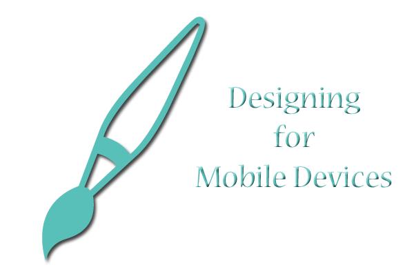 designingformobiledevices