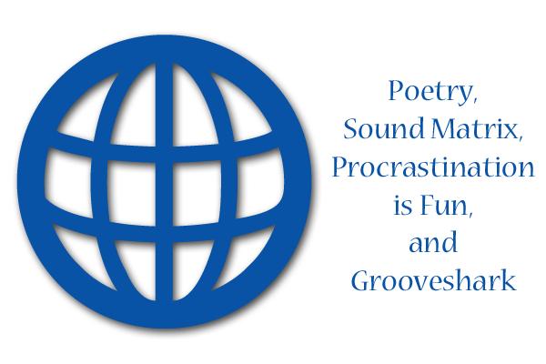 poetrysoundmatrix
