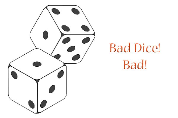 baddicebad