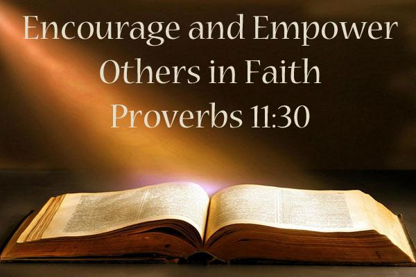 encourageempower