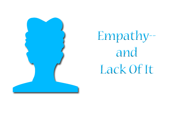 empathylackofit