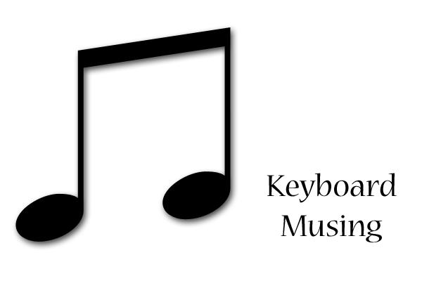 keyboardmusing