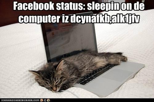 sleepingoncomputer