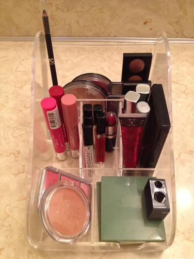 makeuporganizer