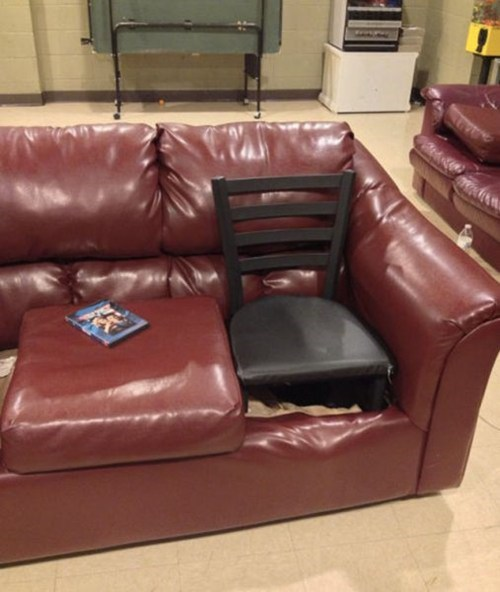 chaircouch