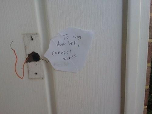 doorbellwires