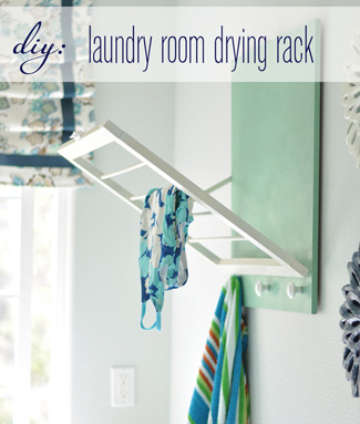 dryingrack