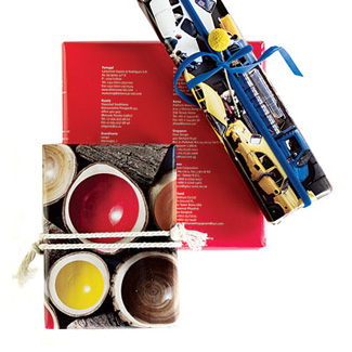 magazine-wrapping-paper