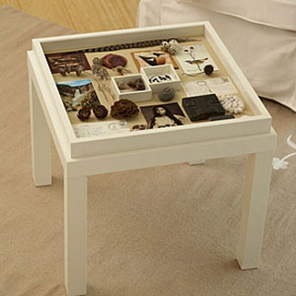 memoryboxtable