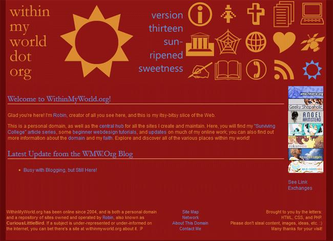 redwebsite