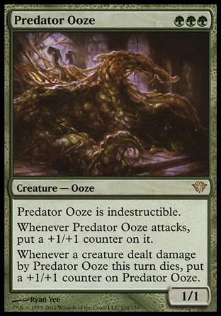 predatorooze