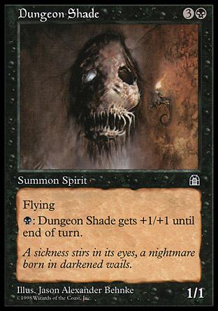 dungeonshade