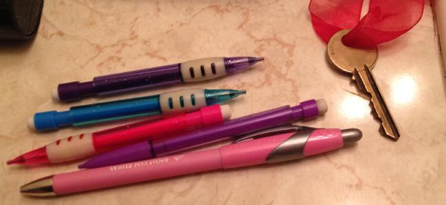 pencils_key