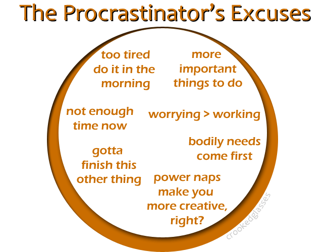 procrastinators_excuses