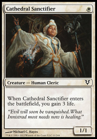 cathedralsanctifier