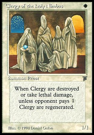 clergyoftheholynimbus