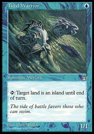 tidalwarrior