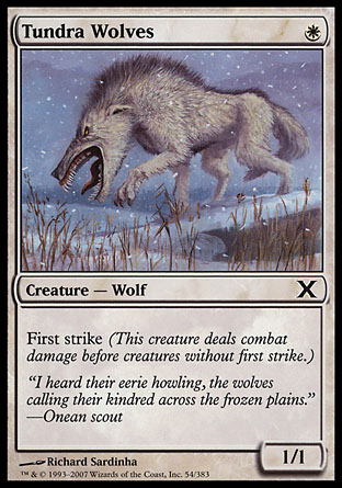 tundrawolves