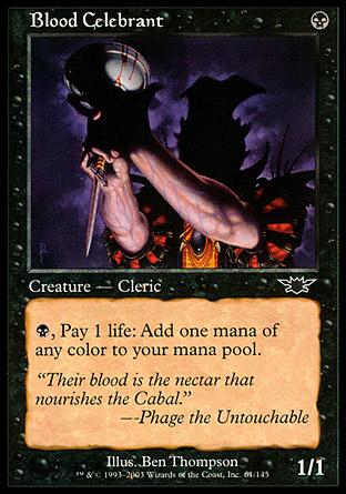 bloodcelebrant