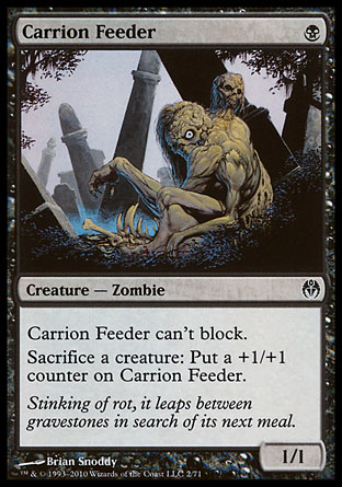 carrionfeeder