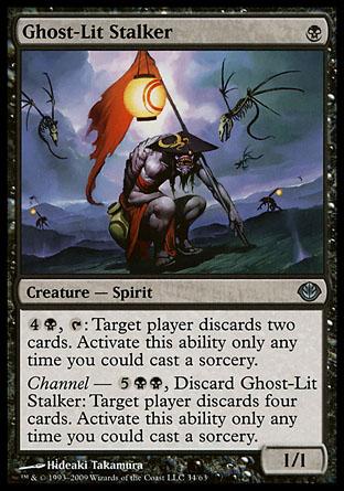 ghostlitstalker