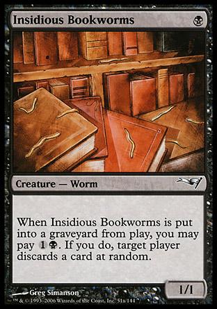 insidiousbookworms