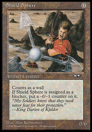 shieldsphere