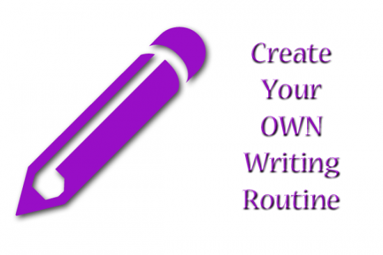the creative writing inevitable