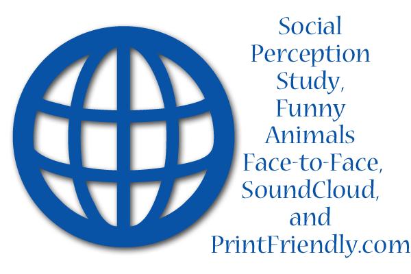 socialperceptionstudy